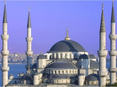 3 DAYS ISTANBUL PACKAGE