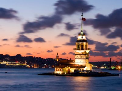 5 DAYS ISTANBUL PACKAGE
