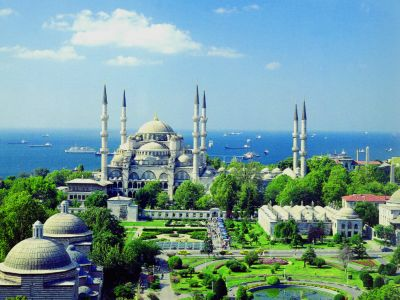 4 DAYS ISTANBUL PACKAGE
