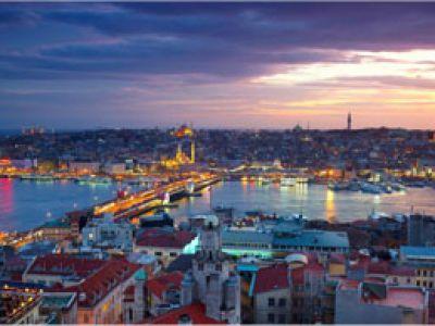 ISTANBUL& CANAKKALE & BURSA TOUR