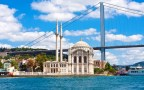 Istanbul-City-Boat-Tour